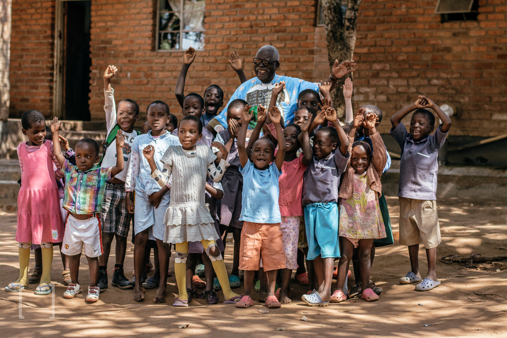 We understand the community's unique needs - Raising Malawi works with grassroots and international organizations that offer a variety of wrap-around services for orphans and vulnerable children. Our partners bring a track record of success and positive outcomes in the Malawian context.