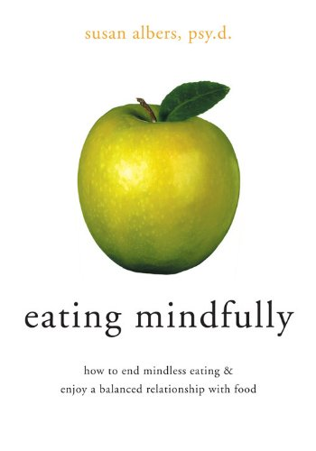 Eating mindfully by susan albers, buy only on  amazon.com