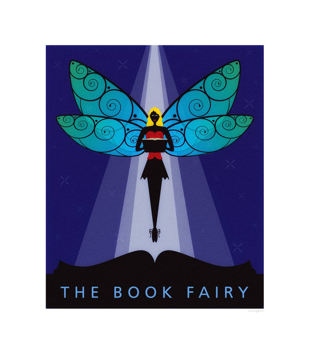 The Book Fairy