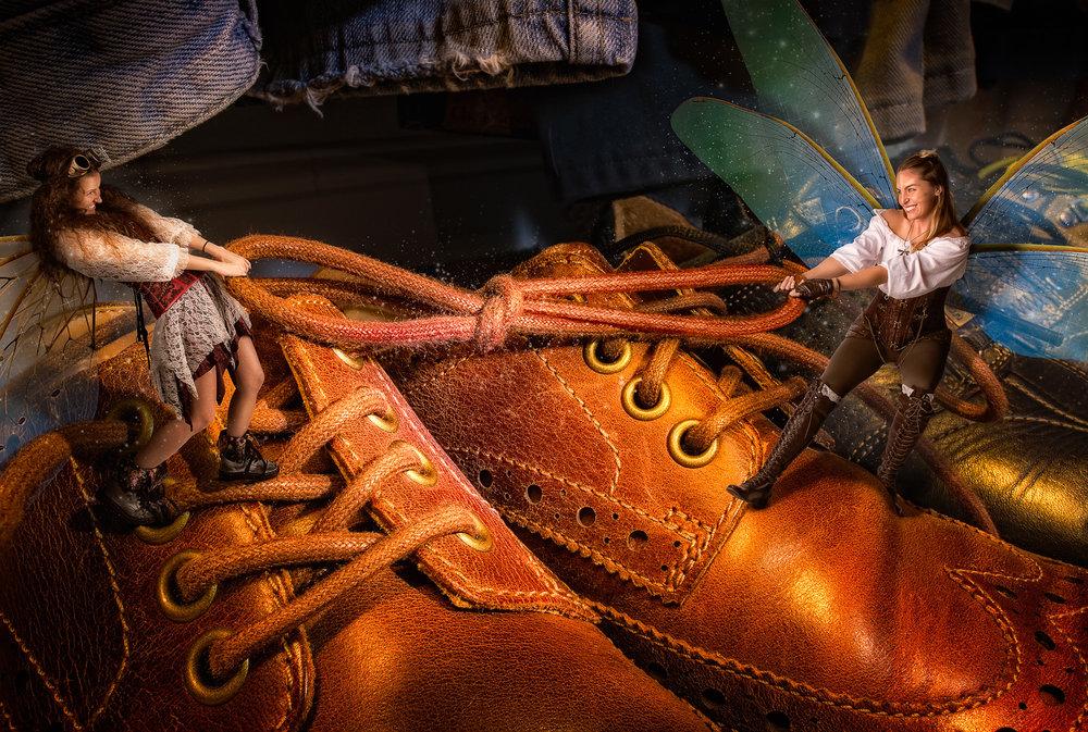 Shoe Fairies