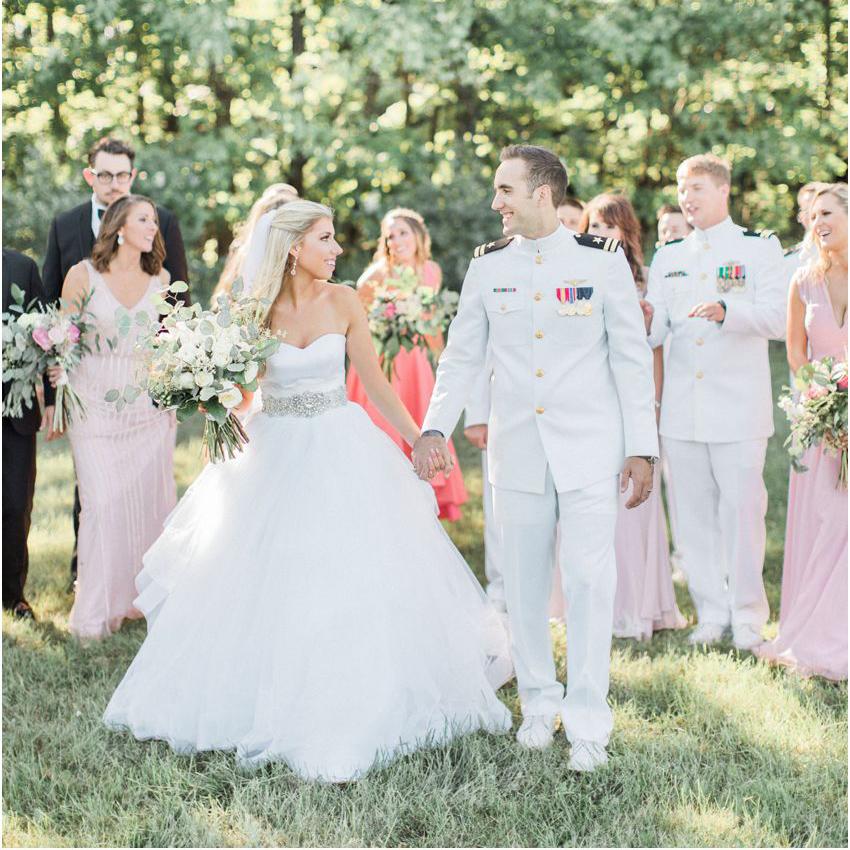 Northern Michigan Wedding Blog Samantha James Photography Fine