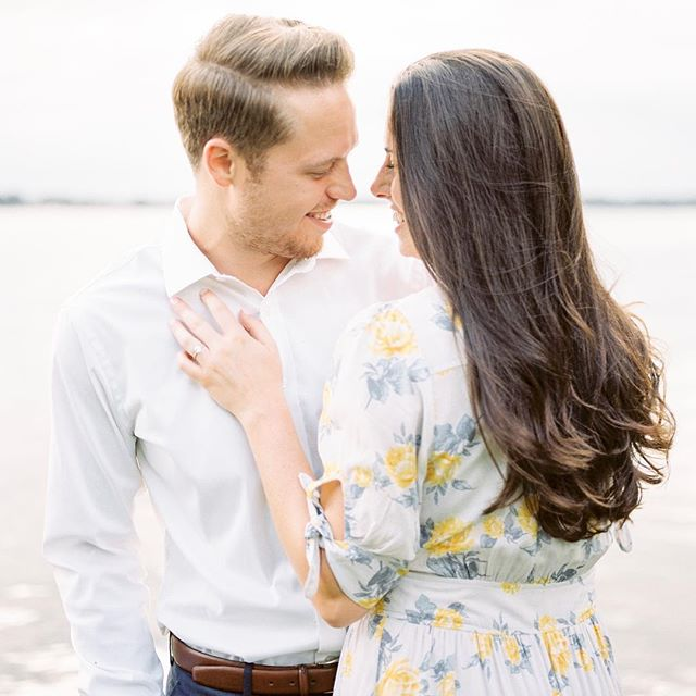 The little pop of color in her dress is perfection. These two are so in love and I can't wait to photograph their 2019 wedding! ⠀⠀⠀⠀⠀⠀⠀⠀⠀⠀⠀⠀⠀ ⠀ ⠀⠀⠀⠀⠀⠀⠀⠀⠀⠀⠀⠀⠀⠀⠀⠀⠀⠀⠀⠀⠀⠀⠀⠀⠀⠀⠀⠀⠀⠀⠀⠀⠀⠀⠀⠀ #samanthajamesphoto #michiganphotographer  #detroitphotographer  #weddingphotographer #northernmichiganphotographer #grandrapidsphotographer #northernmichiganphotographer #film #pentax645n #pentax #portra400 #bokeh #isaidyes #weddingplanning #entreprenuer #filmportrait #photographer