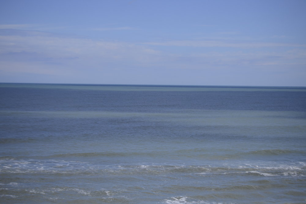 Atlantic Ocean | Maryland