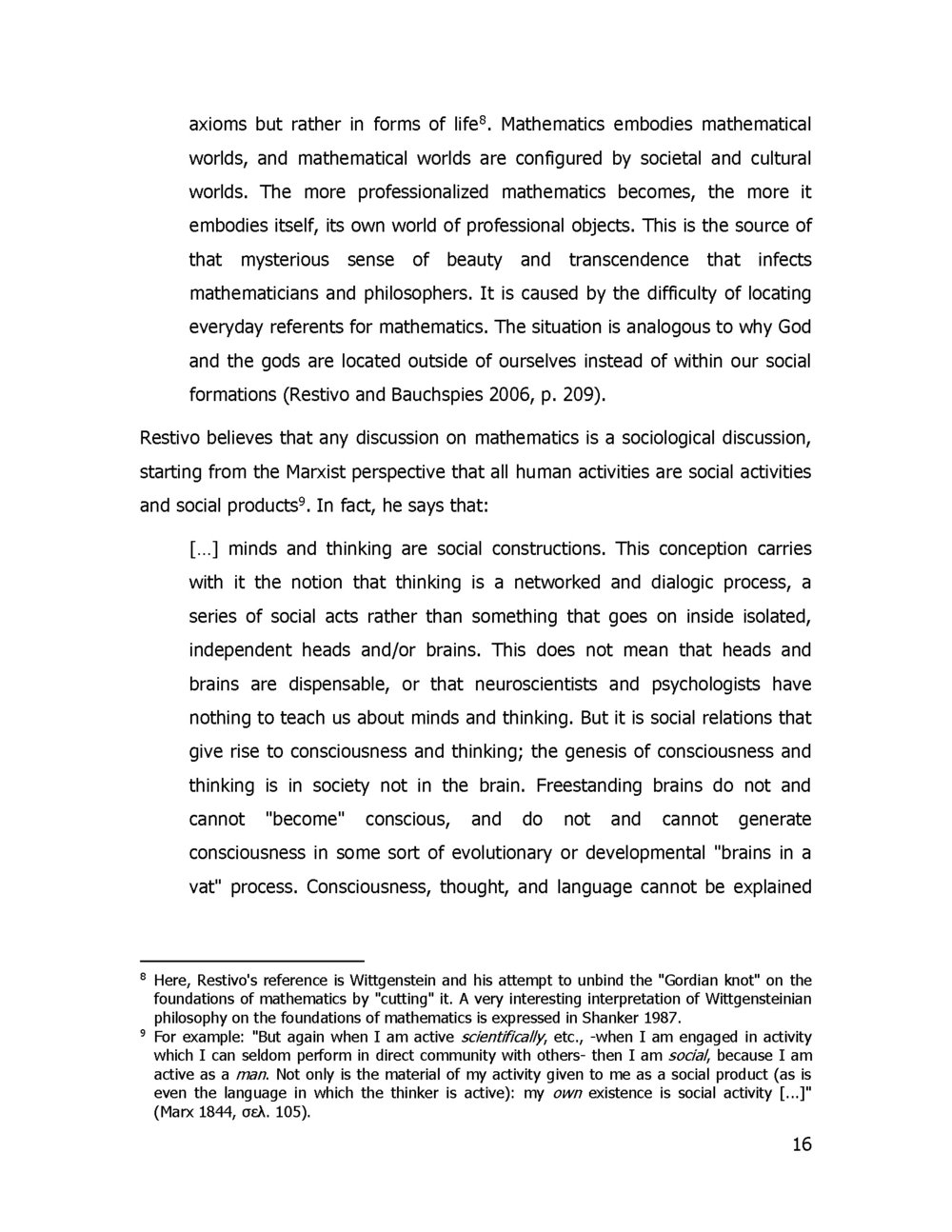 Timpilis, Dimitris (2011) Social and Cultural Approaches to the New Crisis in the Foundations of Mathematics, L. E. J. Brouwer's Free Will versus Leibniz's Dream_Page_17.jpg