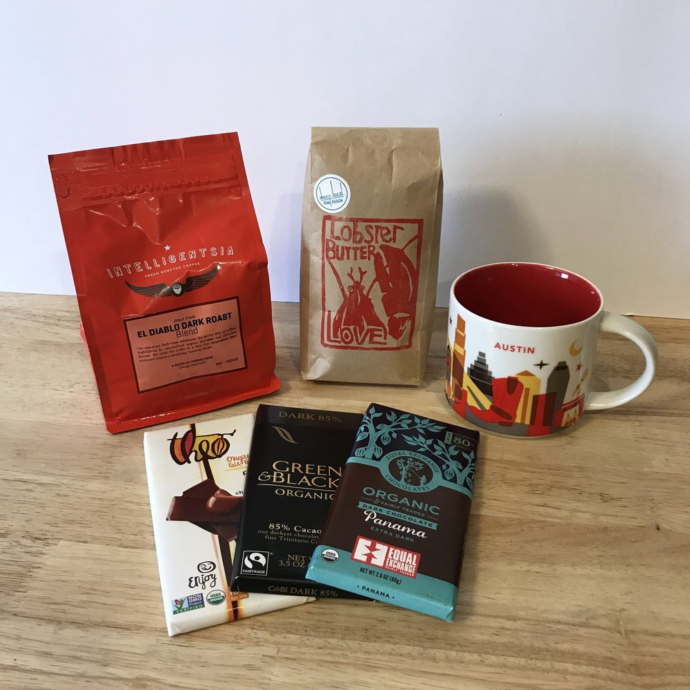 Coffee and Chocolate: Why It's About More Than Just Food
