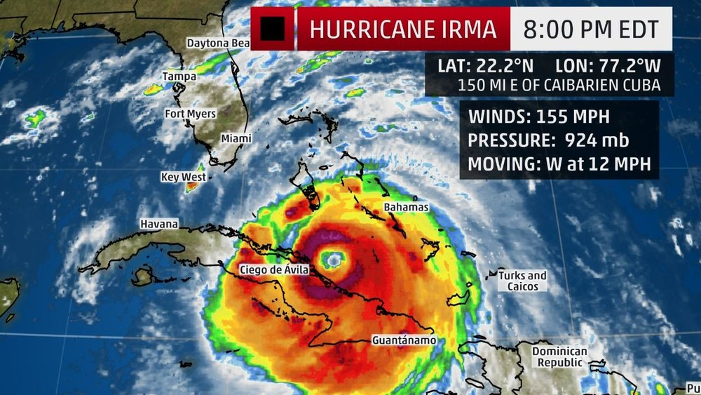 Image via Weather.com (https://weather.com/storms/hurricane/news/hurricane-irma-bahamas-florida-georgia-carolinas-forecast)