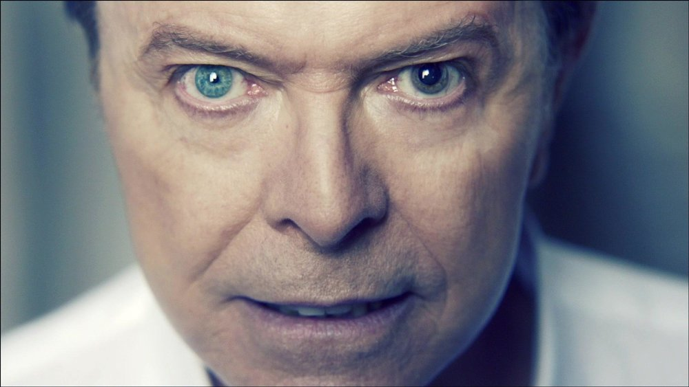 Best of 2016: David Bowie
