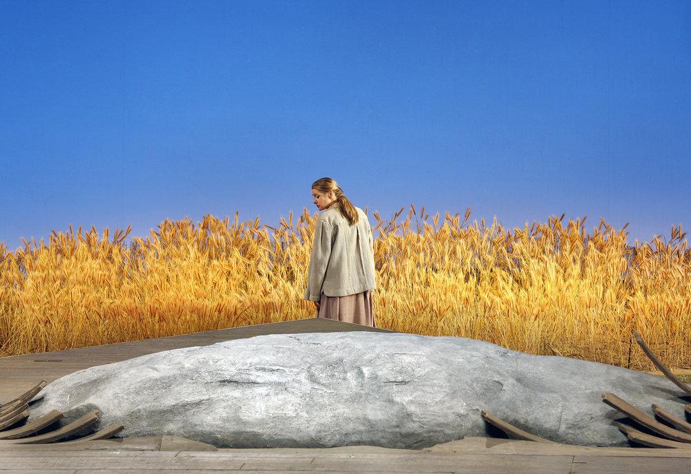 Best of 2016:Jenufa at San Francisco Opera
