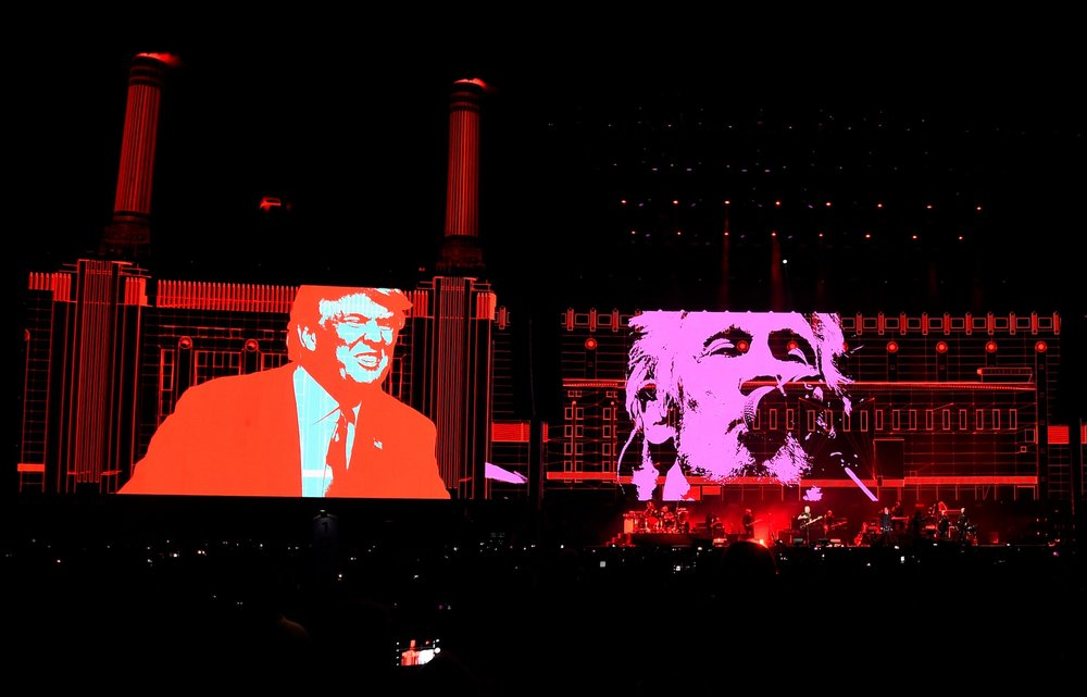 Best of 2016:  Roger Waters