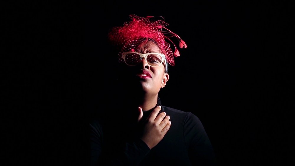 Best of 2016:  Cécile McLorin Salvant