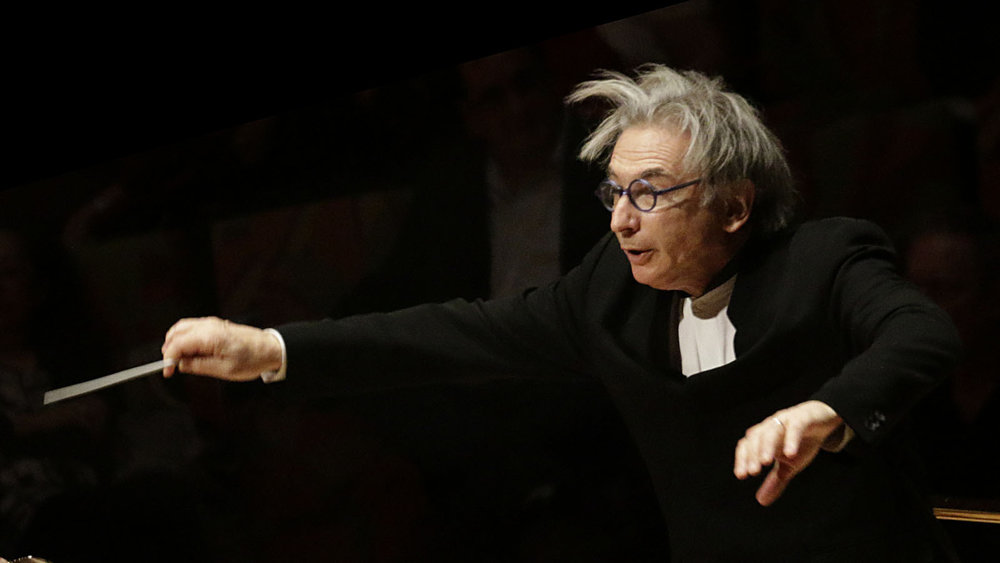 11.MTT & SFS play Bernstein -
