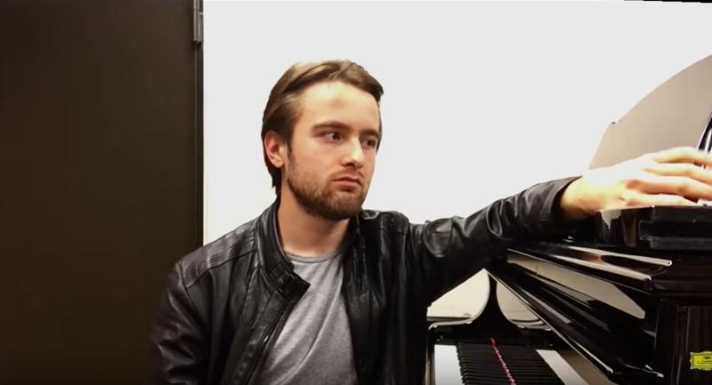 12. Daniil Trifonov & the Mariisnky Orchestra -