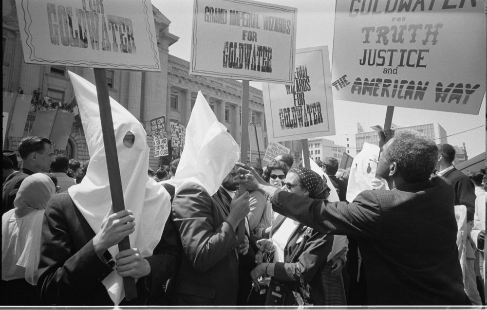 Ku_Klux_Klan_with_Barry_Goldwater's_campaign_signs_03195u_original.jpg