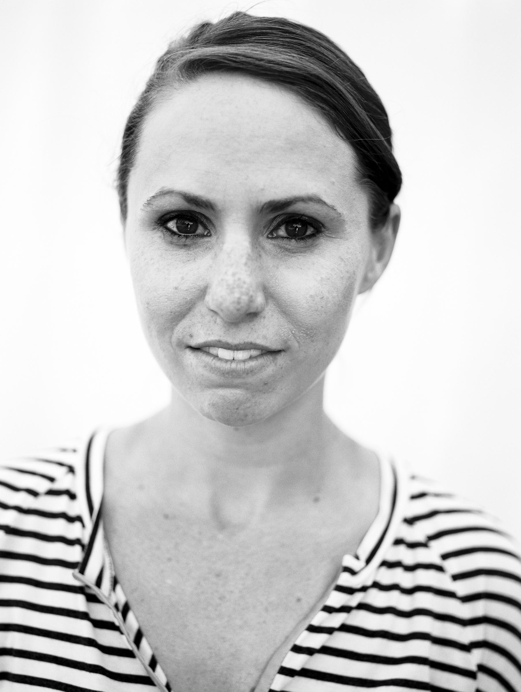 Stephanie Oprea