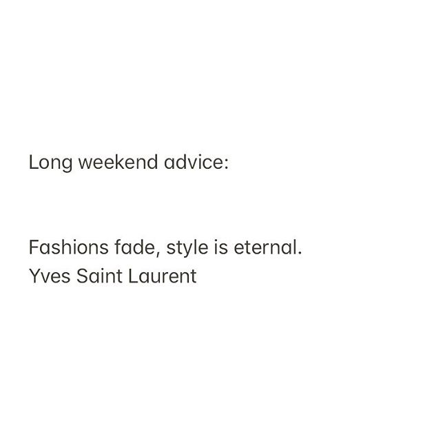 Nothing is more creative than applying your style to everything in your life. #creative #expression #individual #style #ysl