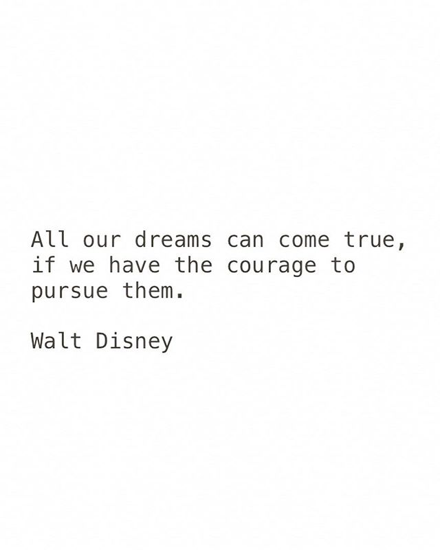 Day dreaming #dreams #courage #pushon #encouragement