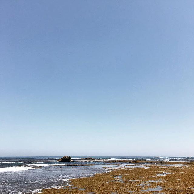 #rye you are always beautiful #beachlife #blue #australia #ocean