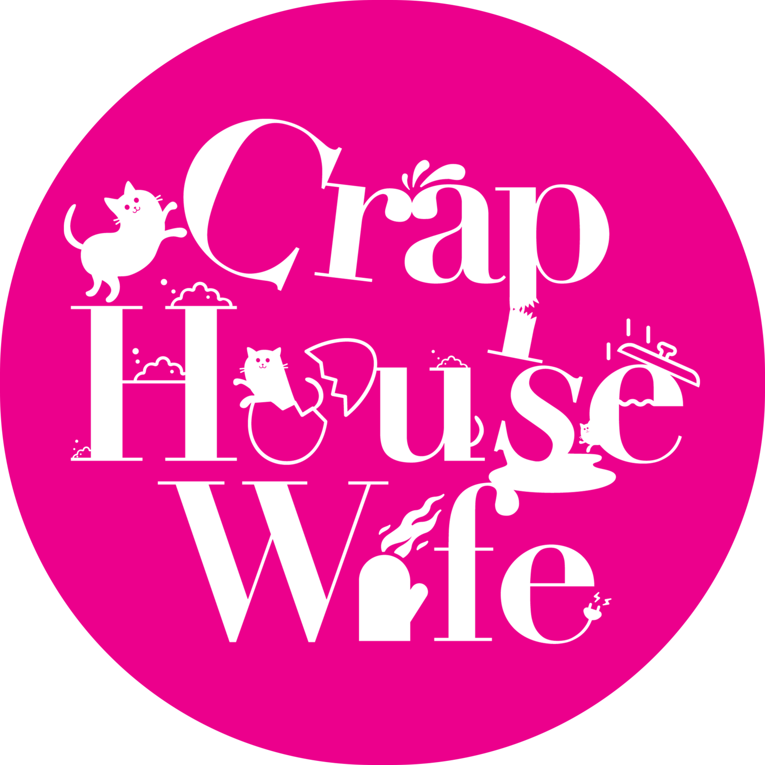 Crap Housewife