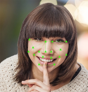 Facial Recognition is the most popular application for Computer Vision. Companies like Facebook and Snapchat use them everyday.