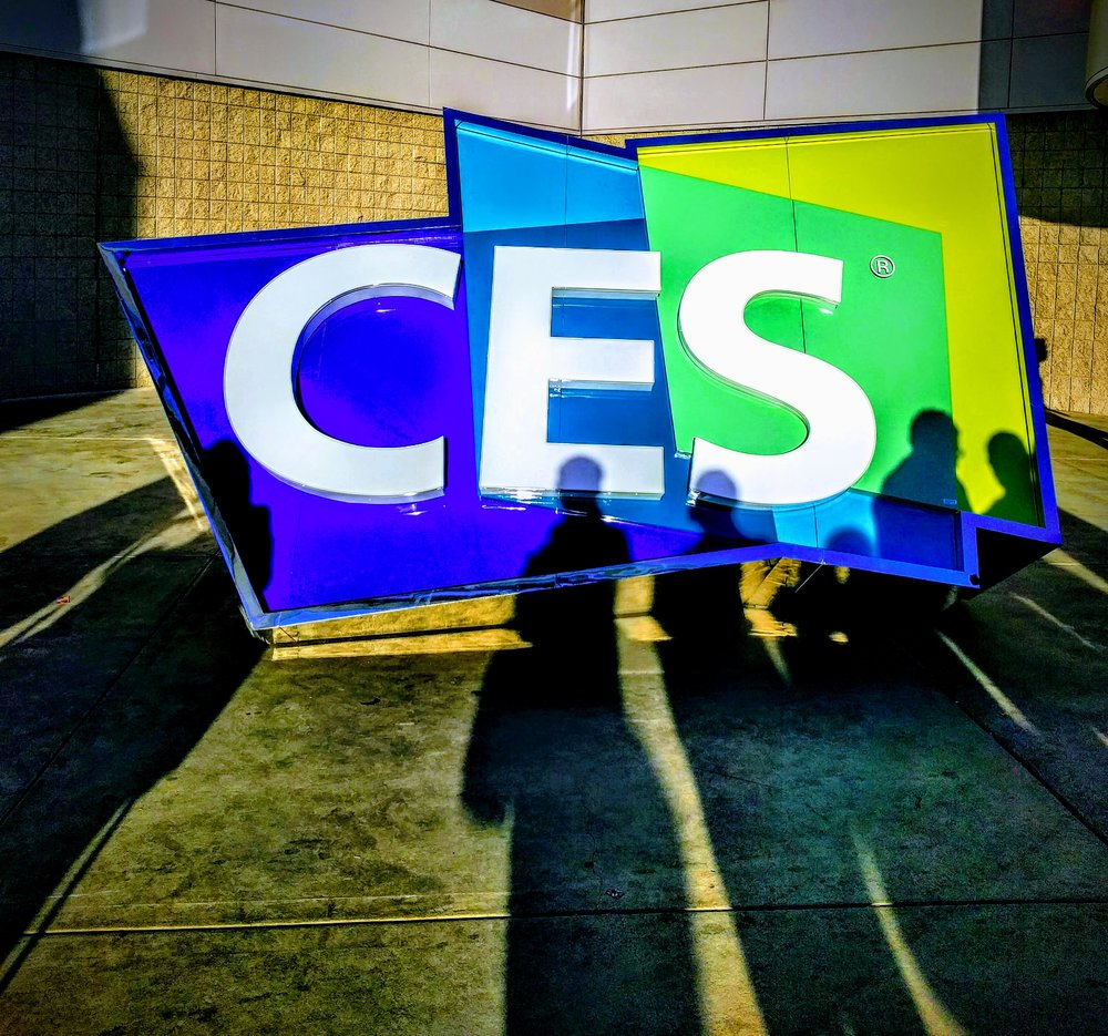 Save hours of waiting in line at #CES2018 with these quick tips.