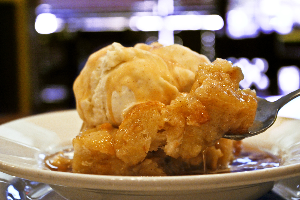 River City Bread Pudding