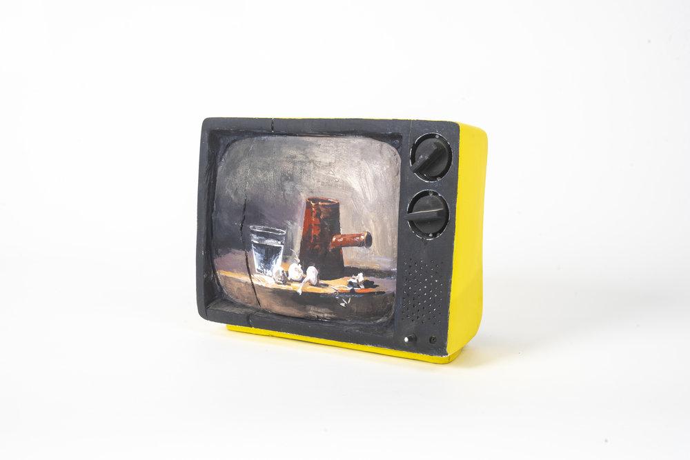 Chardin Television
