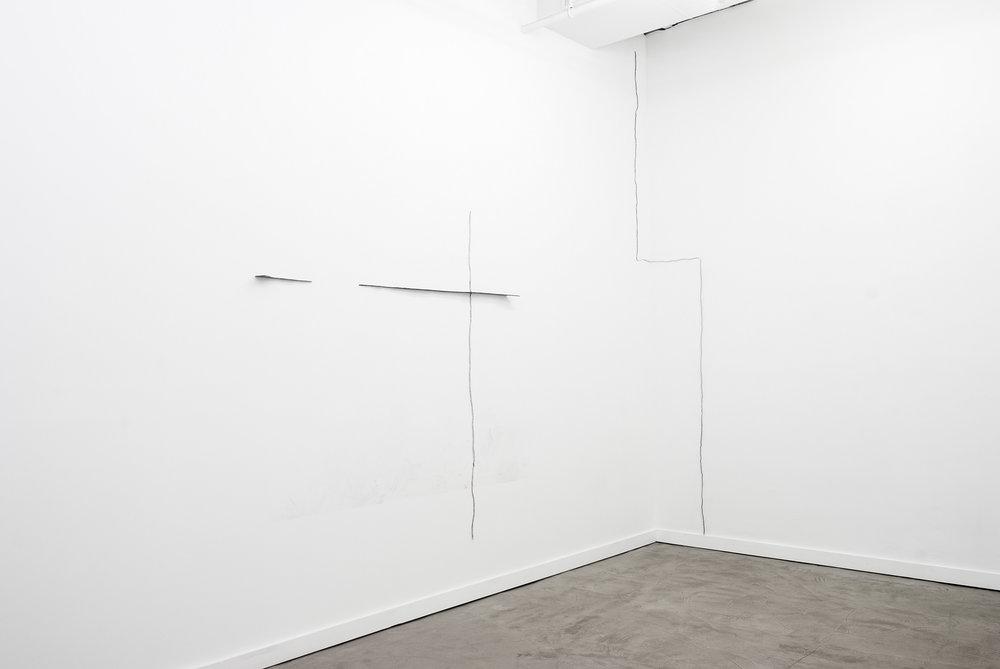 Joliet, Installation view, Paris London Hong Kong, Chicago, IL. 2013