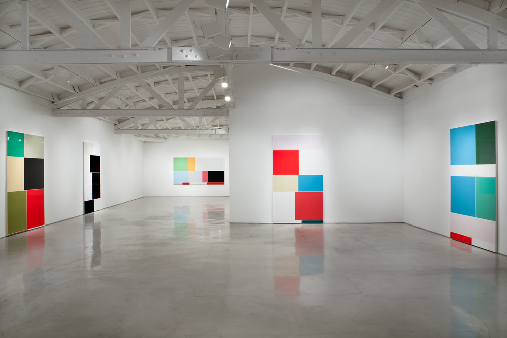 ArtReviewWilcox, Larry. | ArtReview | Exhibition Review -