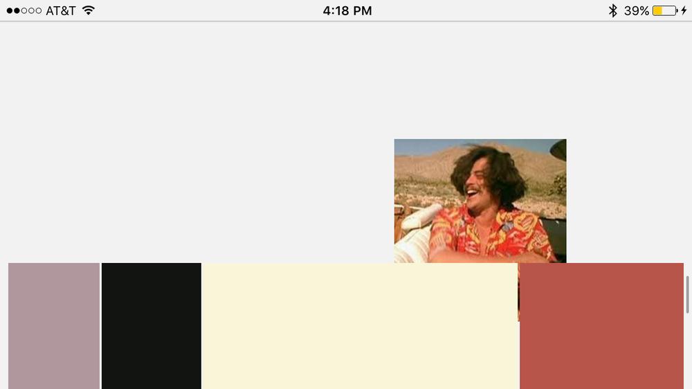Loathing, Screenshot, .png image, 2100 X 720 px., 2015