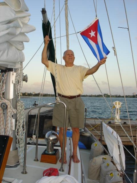 (cuban flag drawing) fresh of the boat!.jpg