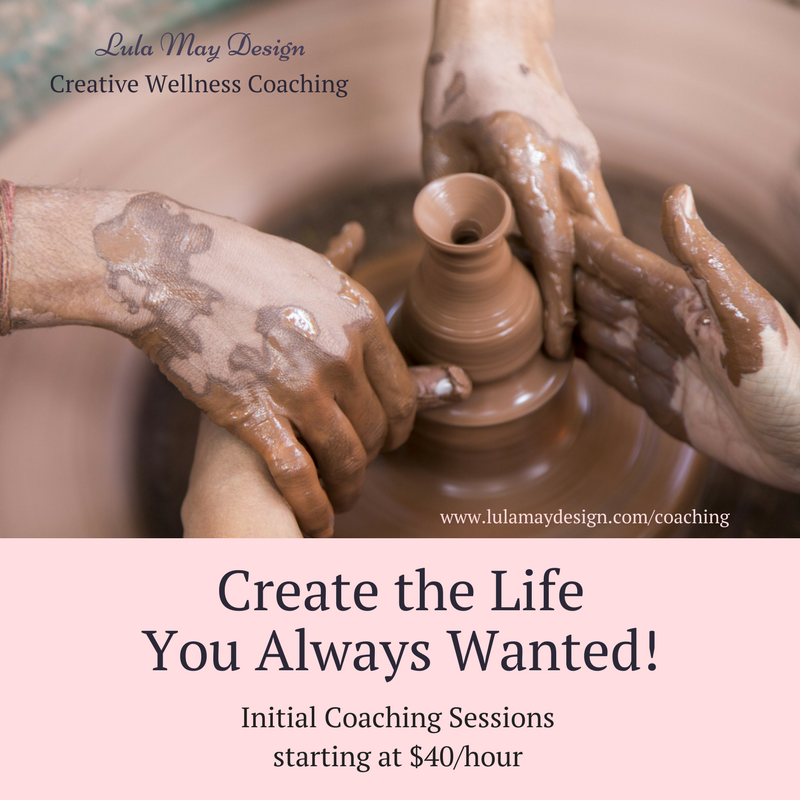 Creative Wellness Coaching