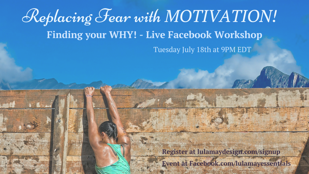 Replacing Fear with Motivation