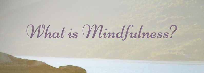 What is Mindfulness banner.png