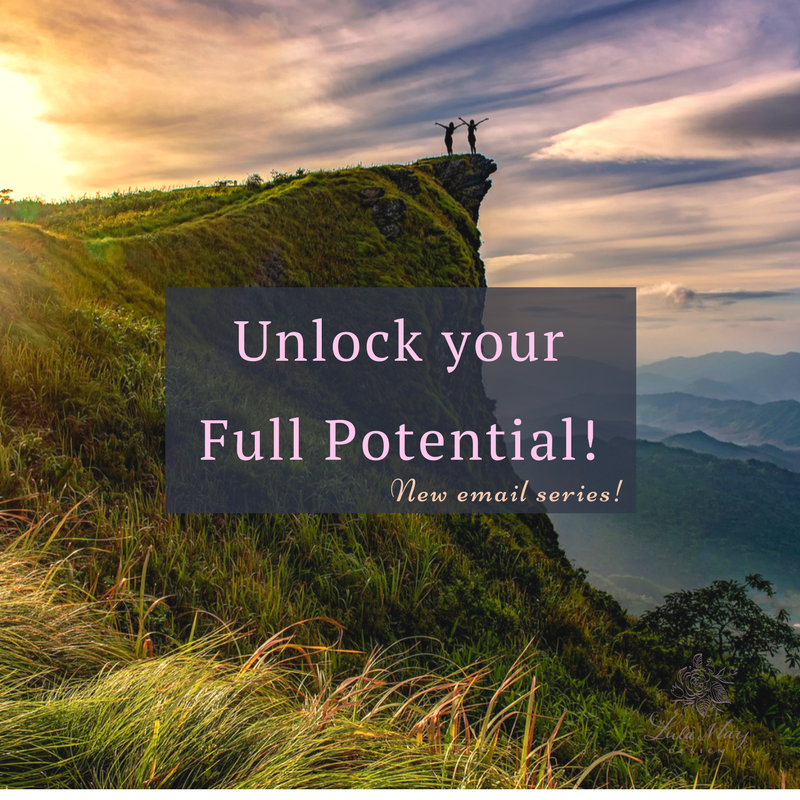 Join us on the journey. Learn how to Unlock your Full Potential today!