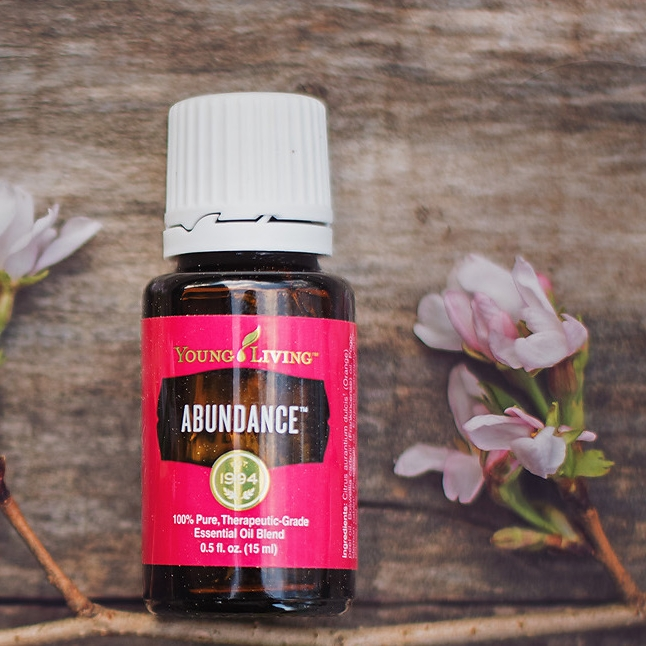 Enhance your Intention Setting with Essential Oils