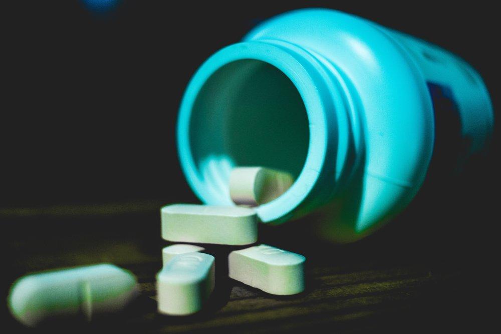 thyroid pills