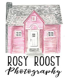 Rosy Roost Photography