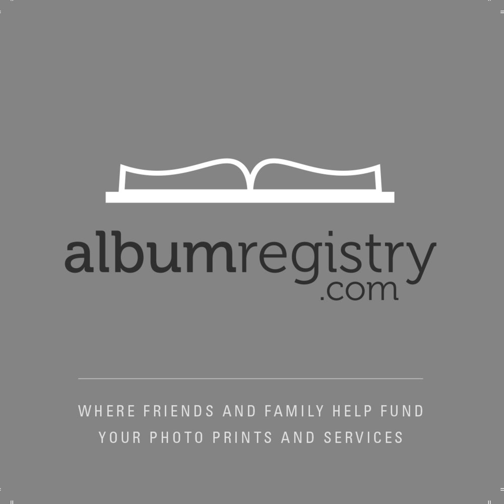 Planning a photo session is an investment - rosy roost is proud to team up with www.albumregistry.com to offer gift registries for albums and sessions! contact monique at the rosy roost for more information