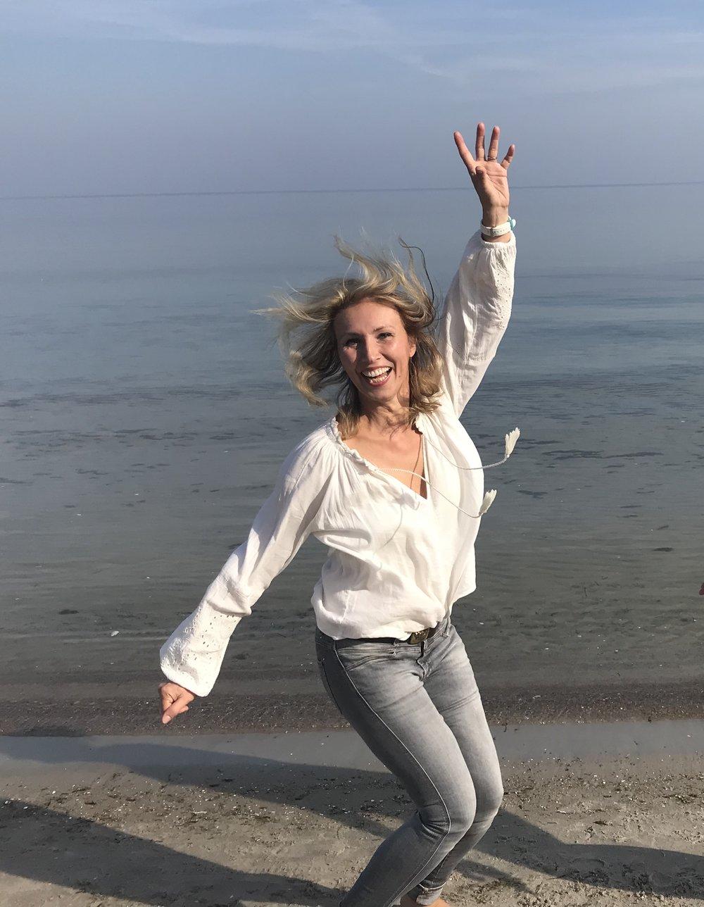 Sabina Nicolaysen
