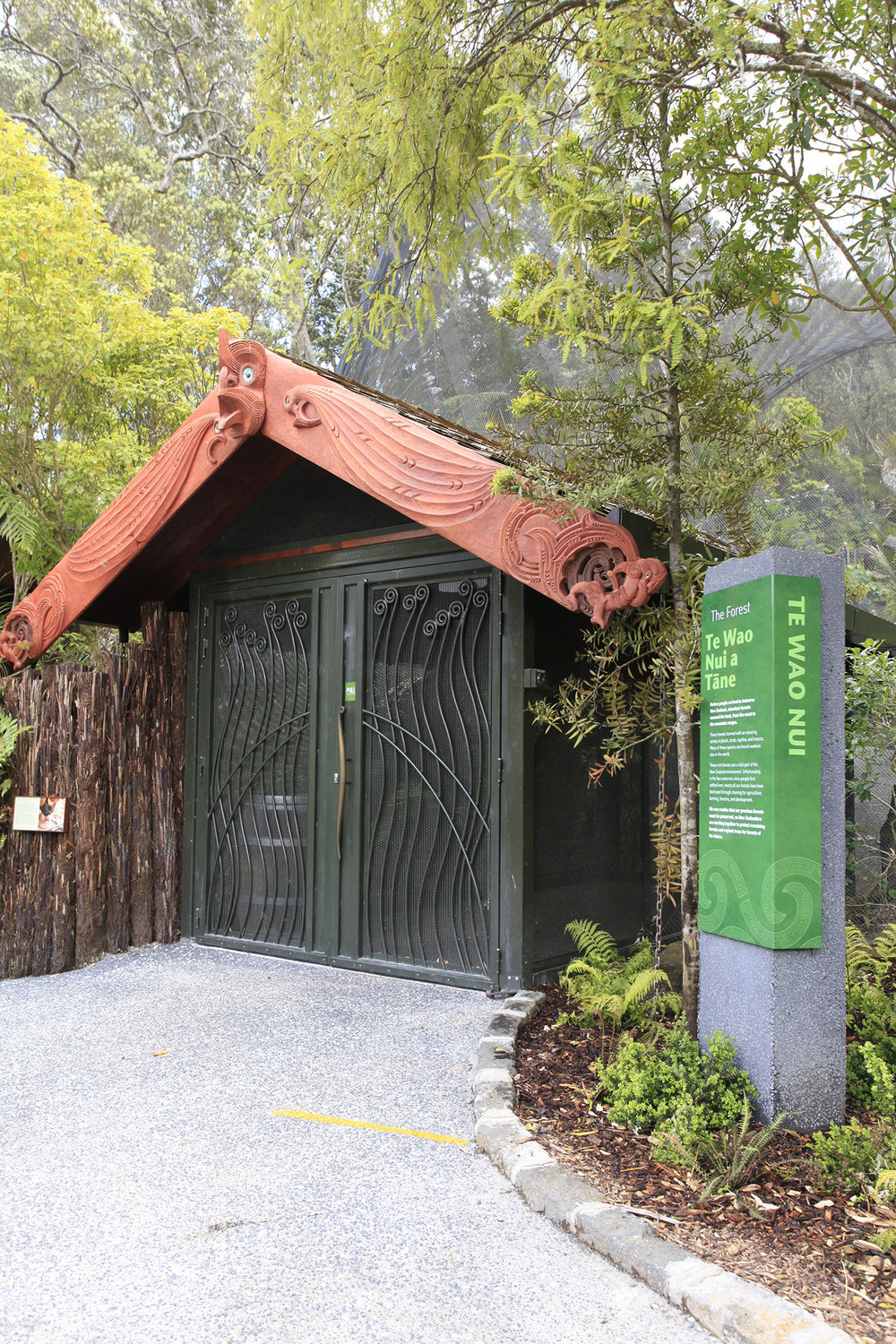 Entry to the forest Te Wao nui a Tane WEB.jpg