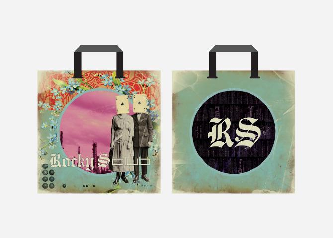 Packaging / Shopping Bag.