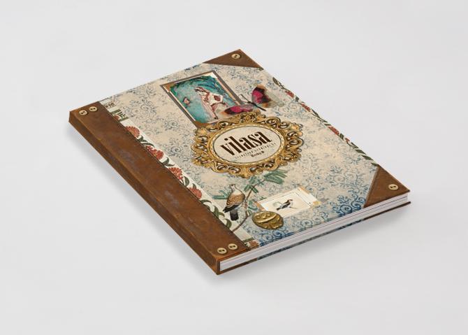 Vilasa / Bridal collection catalogue.