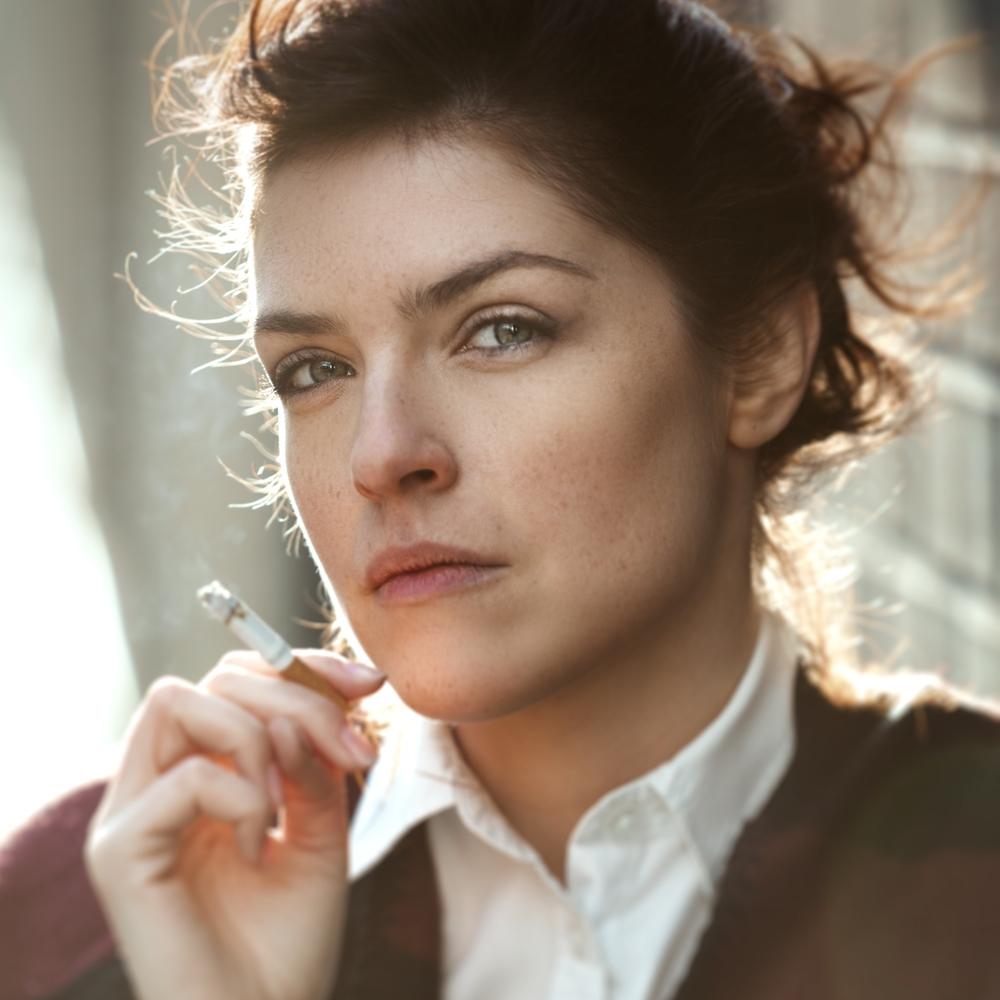 Patricia Sluka