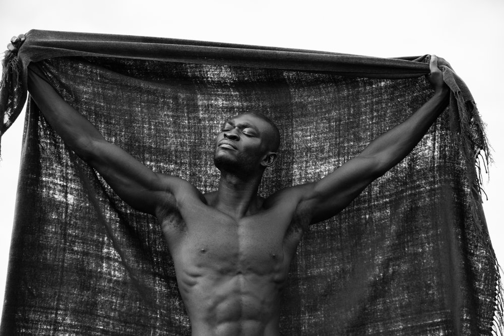 EPIC   Model:Francis Osei