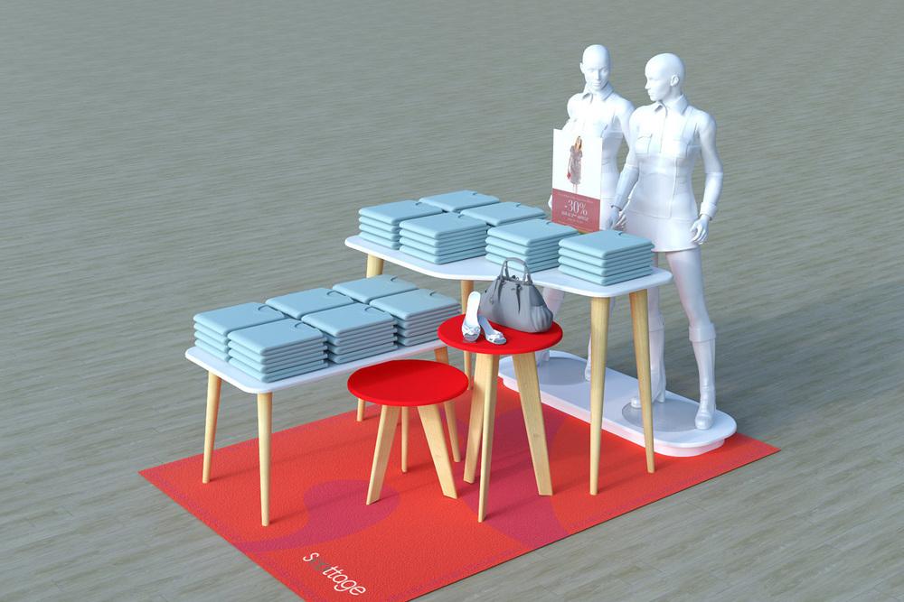 Table de mise en avant_Simulation 3D