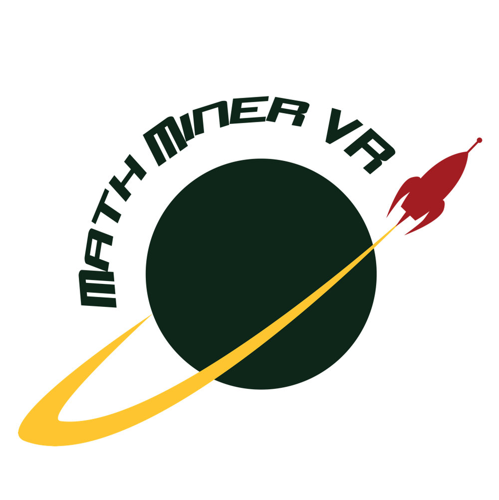 Math Miner VR