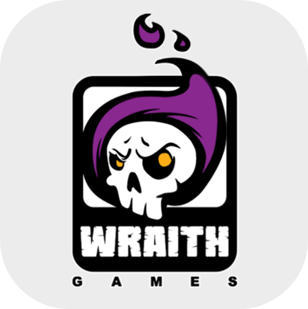 Wraith Games logo.png