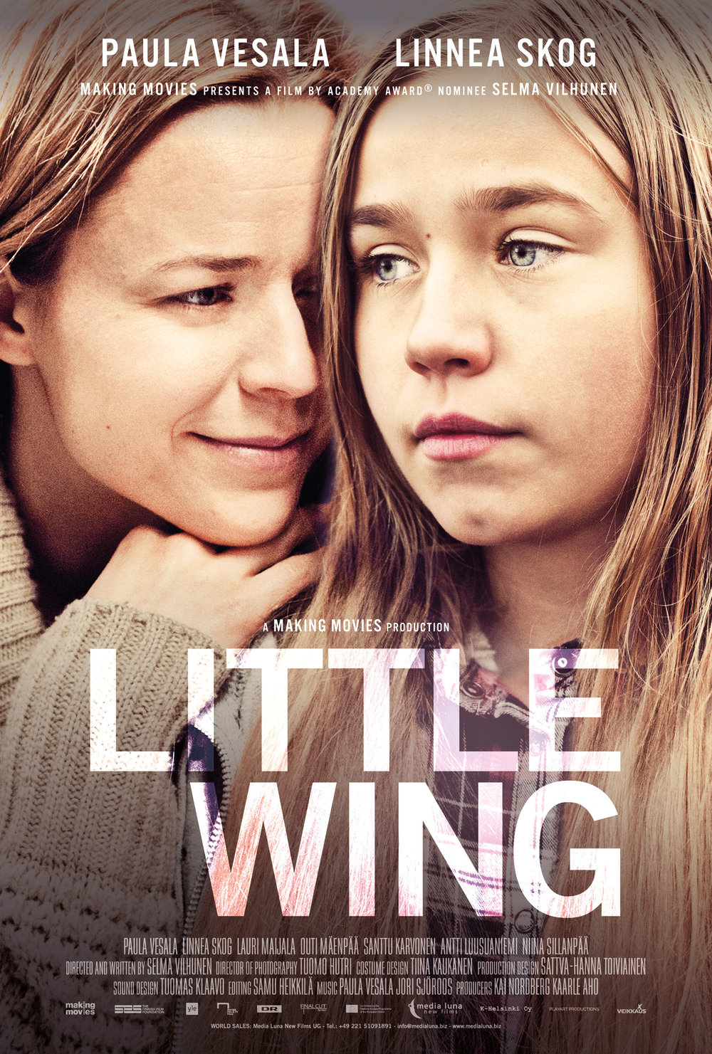 Little Wing To Screen At Tiff September 6 2016 By Mauricio Gonzalez Aranda