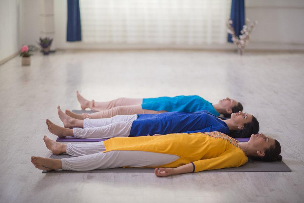 kriya yoga bucuresti cluj