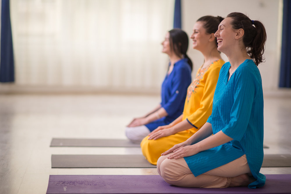 exercitii yoga de relaxare psihica, exercitii de yoga pentru relaxare
